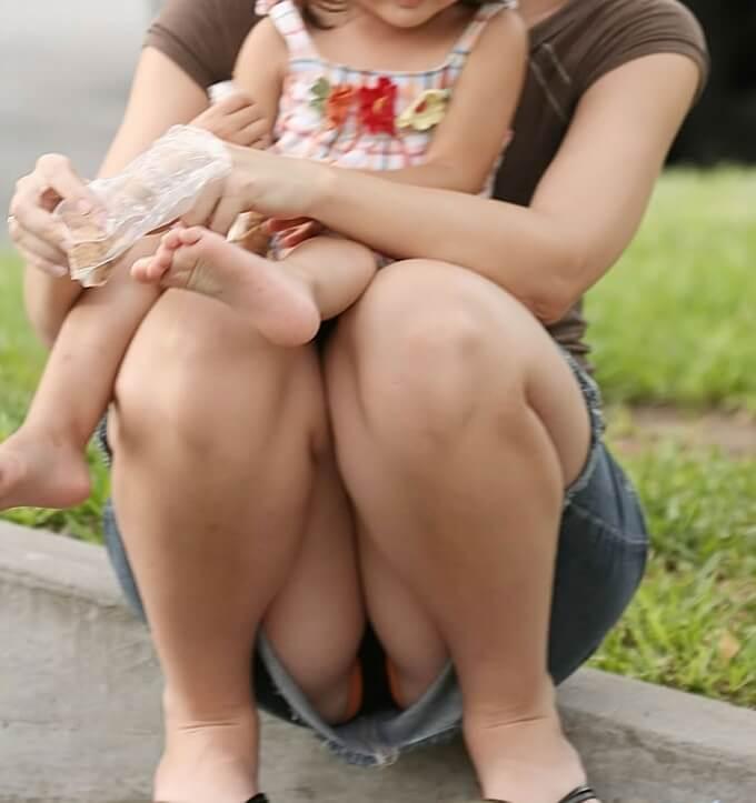 出会い系とシングルマザー