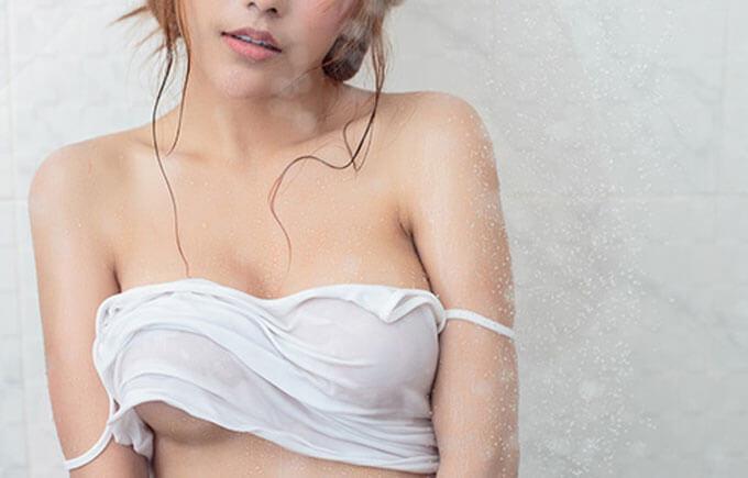 セックスしたい女性の仕草
