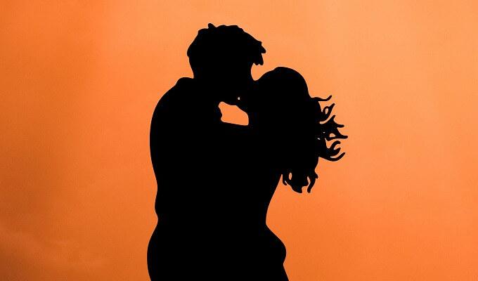 スローセックスは女性の満足度が桁違い